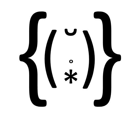 clítoris símbolo