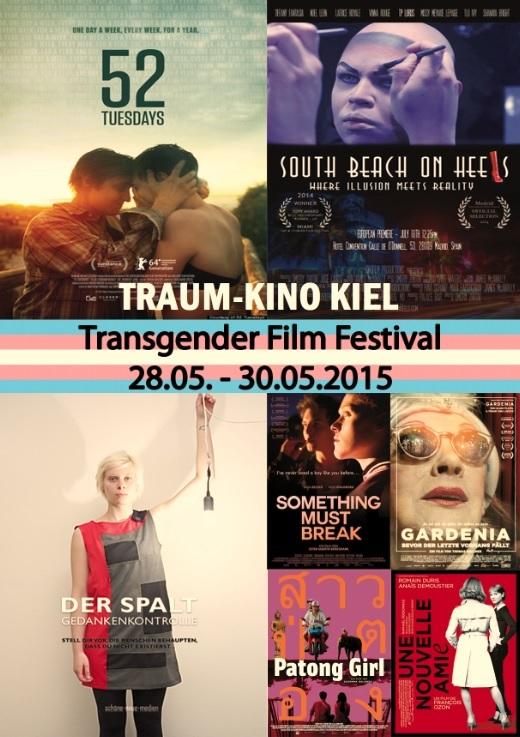 TransGender FilmFestival 2015