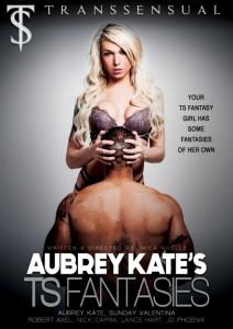 AUBREY KATE_S TS FANTASIES
