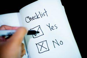 checklist-2313804_960_720